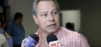 Juan José Bergia confirmó que un 73% del electorado votó este domingo