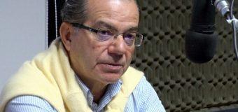 Gerardo Cipolini admitió que piensa en el 2019 y la Gobernación sería un buen desafío