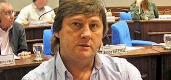 Concejal del PRO ebrio, a contramano y sin documentos del auto