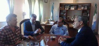 Municipio se quejó ante Corregido por falta de obras complementarias en planes de viviendas