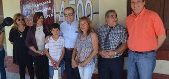 150 mil pesos destinados a anteojos muestran el perfil solidario de la gestión