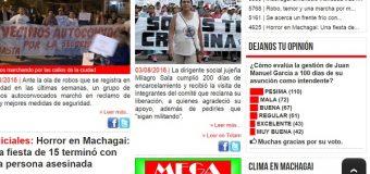 Sondeo hecho por sitio web reprueba gestión de Juanchy García