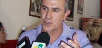 Nikisch valoró la oferta electoral radical con Peche – Azula