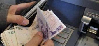 ¿Quienes son los empleados públicos que éste miércoles cobran el bono?