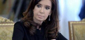 En el caso de los Cuadernos otro duro revés para Cristina Kirchner