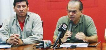 Municipales no tuvieron convocatorias políticas desde ningún sector