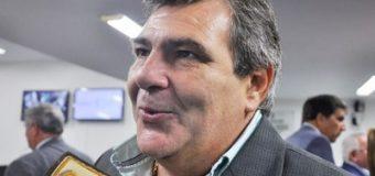 Carim Peche dedicará enero a buscar confirmar su compañero/a de fórmula