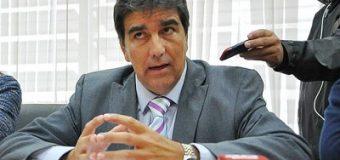 NadiaSprite: Ricardo Sánchez dijo que la diputada Amud no siguió su consejo de silencio
