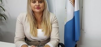"""Presupuesto: Desde Empleo Spoljaric pide """"coherencia a los diputados de la oposición"""""""