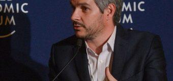 """""""El eje central de la campaña es reelegir al presidente"""", dijo Peña"""
