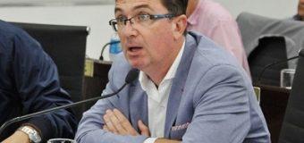 Gutiérrez se refirió a los ingresos que recibió la provincia