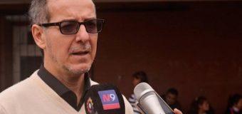 Martínez reflexiono sobre el proyecto de sindicalización policial
