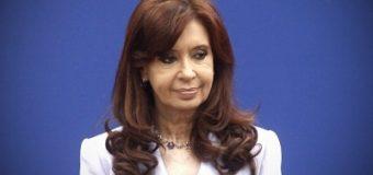 El juez Bonadio dictó el procesamiento con prisión preventiva de Cristina Fernández