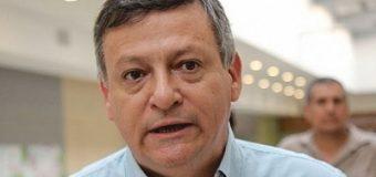 #1deMayoDiaDelTrabajador: El mensaje del gobernador Domingo Peppo