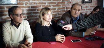 Pardo y Lezcano pidieron el voto para la alianza Un País en las PASO Nacionales Legislativas