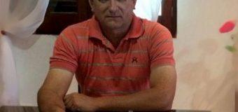 El farmacéutico y concejal Blasco habló del uso de protectores faciales