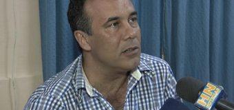 Daniel Capitanich valoró el comportamiento cívico y la asistencia a las urnas