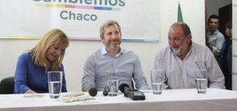 Frigerio responsabilizó a la Provincia por retraso en el pago de sueldos