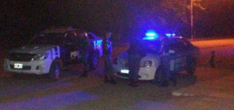 Mataron a golpes a un hombre y hay tres detenidos
