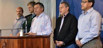 Peppo destacó la participación y el compromiso de los chaqueños en la jornada electoral