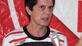 """El profe Guillermo Arévalo condenado a 17 años de prisión insiste: """"Sé que soy inocente ante los ojos de Dios"""""""