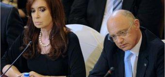 Por el tema AMIA el juez Bonadio unificó las causas contra CFK