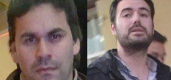 Mediante fianza de 50 a 100 millones Michlig, Garcia y Correa quedaran libre