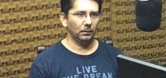 El ex juez Juárez ya esta en su casa, este mediodía recupero la libertad