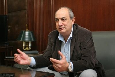 Juicio a Judis por corrupción: el ex rector utilizó la estrategia del  certifico médico para dilatar | Opción de Noticias
