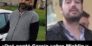 Arrepentido 2: Pablo García habló de Sáez, el empresario vendedor de autos
