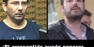 Arrepentido 1: García involucró seriamente al juez Juárez en supuestos delitos graves