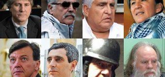 Quiénes son los presos K en la era Macri