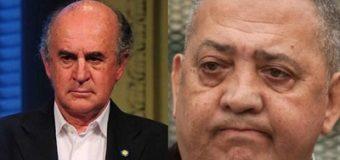 Oscar Parrilli procesado y Luis D´elía preso encubrimiento