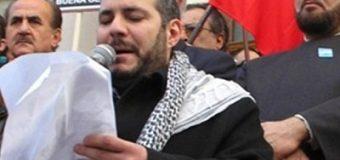 Yussuf Khalil, el líder de la comunidad islámica, también preso