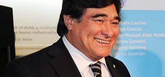 Por encubrimiento del atentado a la AMIA detuvieron a Carlos Zannini
