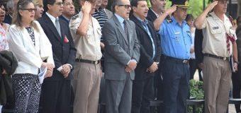 #Aniversario106: Cipolini reafirmó su compromiso con laciudadanía