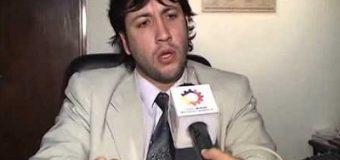 "Sabadini advirtió al Gobernador que ""también está sospechado e investigado"""