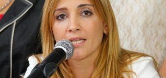 La diputada Panzardi cree que Ayala quiere desviar la atención de lo que realmente pasa