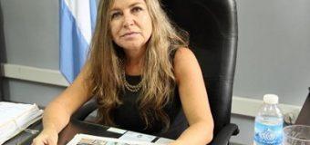 Detuvieron a la contadora Patricia Vázquez, cuñada del ministro de Hacienda provincial Cristian Ocampo