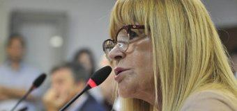 Acorralada: revocaron la eximición de prisión a Aída Ayala y quedó a un paso de la cárcel