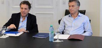 Dujovne, otro que comprendió el mensaje de las urnas; renunció como Ministro de Hacienda