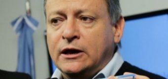 Peppo habló de los allanamientos en Casa de Gobierno y «bancó» a Echazarreta