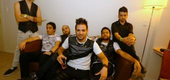 El grupo cordobés, que tributa a Soda Stereo y Gustavo Cerati, llega a MÜ Bar y al Club Acción