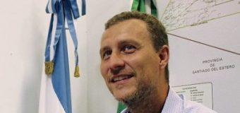 Guerra de cautelares en el caso Echezarreta, el hombre fuerte del Gobierno de Peppo que puede ir preso