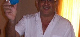 Juan Carlos Booth recibió una condena de 10 años de prisión