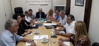 La UCR chaqueña quiere juicio político para el Procurador Jorge Canteros