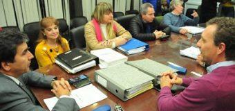 El juicio político contra el ministro Echezarreta continuará durante agosto