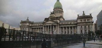 Diputados aprobó en general el proyecto de solidaridad social