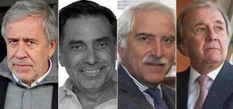 Supuestos pagos de coimas: ex CEO de IECSA y el dueño de la firma BTU, entre los detenidos