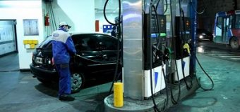 Aumentan nuevamente los combustibles: naftas 1% y gasoil 1.9%